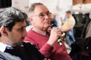 Heinz Walter Lingemann, Langjähriger Aufsichtsratsvorsitzender