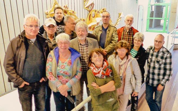 SPD – Fraktion Besuchte Förderschule