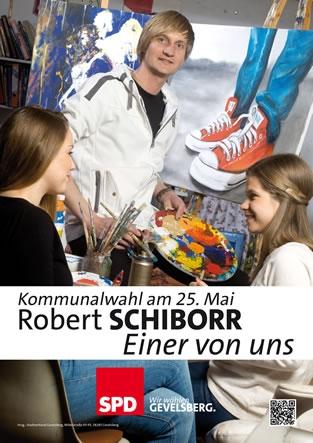Robert Schiborr