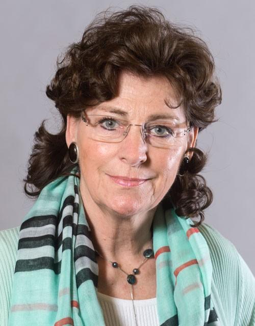 Annette Steudtner