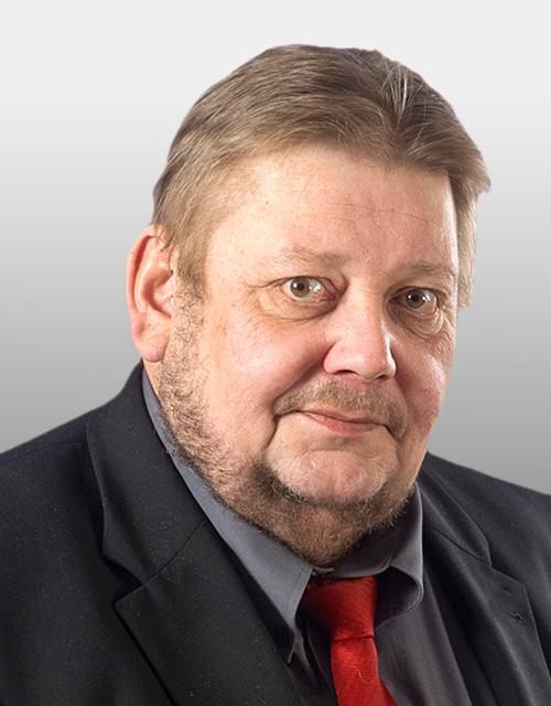 Bernhard Bösken
