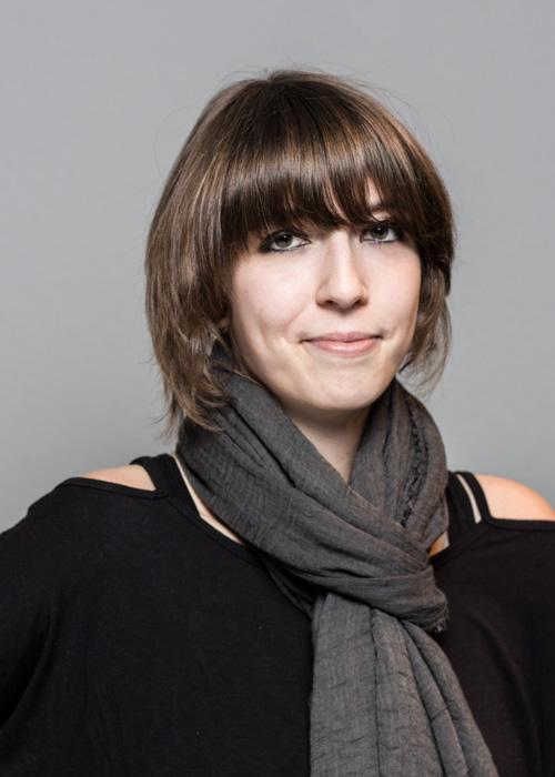 Ann-Kathrin Limpert – Stellv. Vorsitzende Jusos Gevelsberg