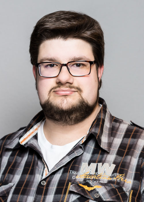 Pascal Von Guerard – Fotoverantwortlicher Jusos Gevelsberg
