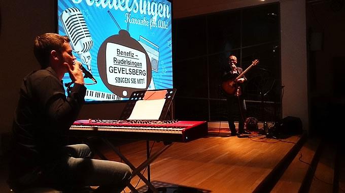 Rudelsingen – Die Etwas Andere Kampagne Für Zivilcourage Und Gegen Rechte Gewalt