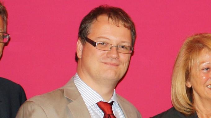 Nachfolge Landrat Dr. Brux: Gevelsbergs SPD-Vorstand Einstimmig Für Olaf Schade