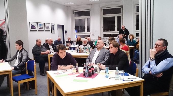 Offene Mitgliederversammlung Des OV Gevelsberg: Kinder Und Jugendliche Im Blickpunkt