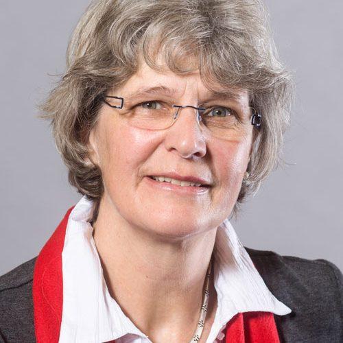 Heide Kuscharski
