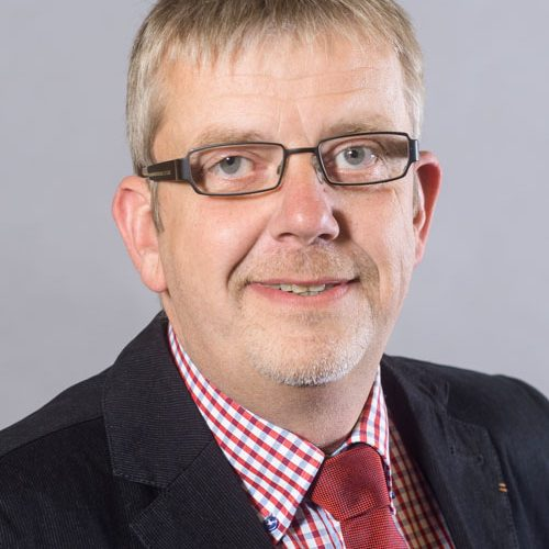 Rainer Biewald