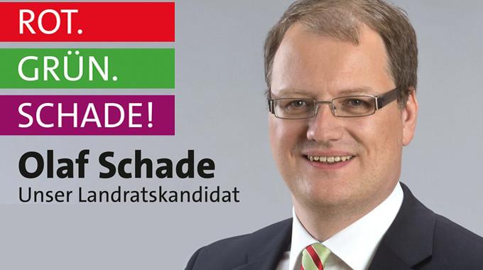 Großes Dankeschön Der SPD An Die Wähler