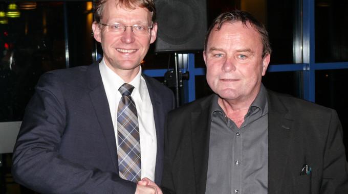 """Claus Jacobi: """"Hubertus Kramer Kennt Die Region Und Ihre Menschen"""""""