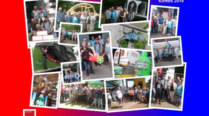 Besuch Der Kirmesgruppen 2019