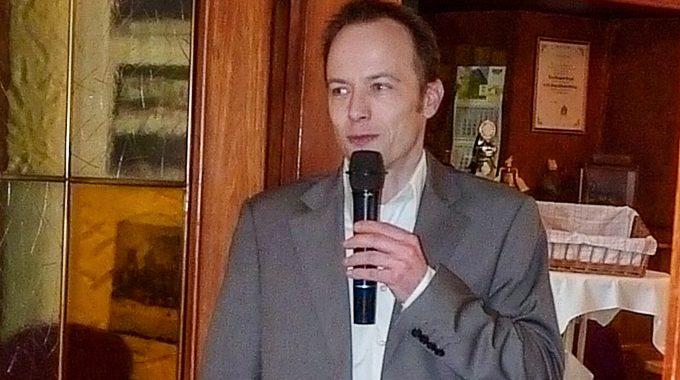 Neujahrsbrunch Des OV Gevelsberg Mit Stefan Scherer